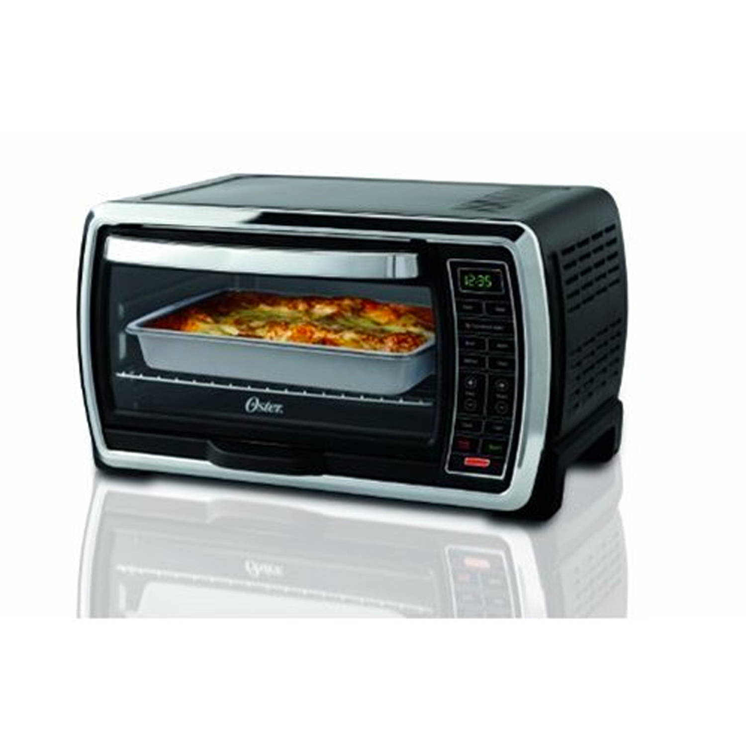Oster digital convection toaster from Walmart