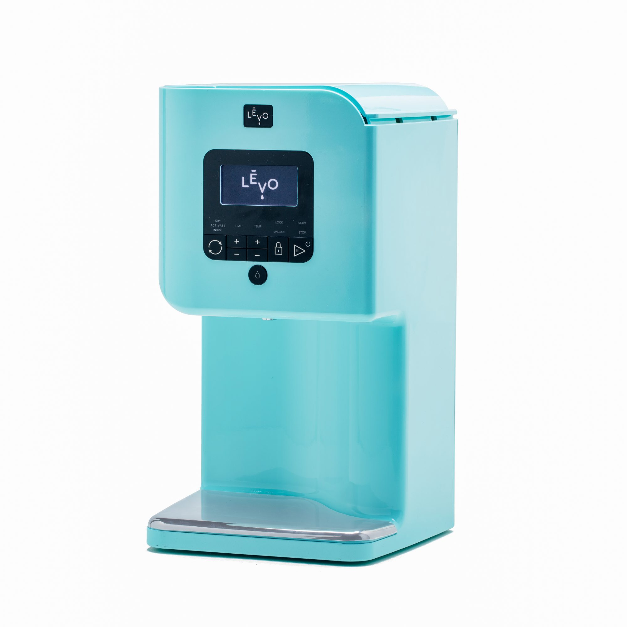 LEVO II - Herbal Oil and Butter Infusion Machine