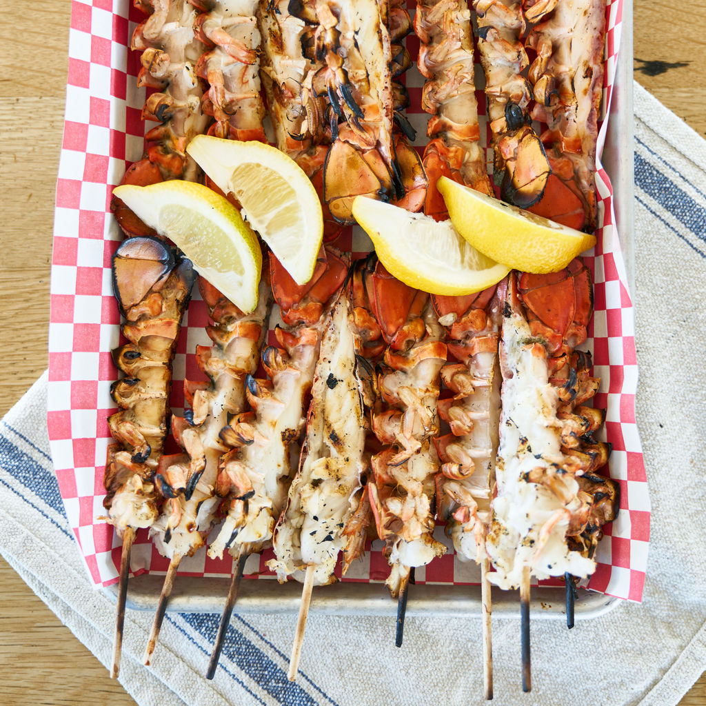Lukes Lobster Tails Pack