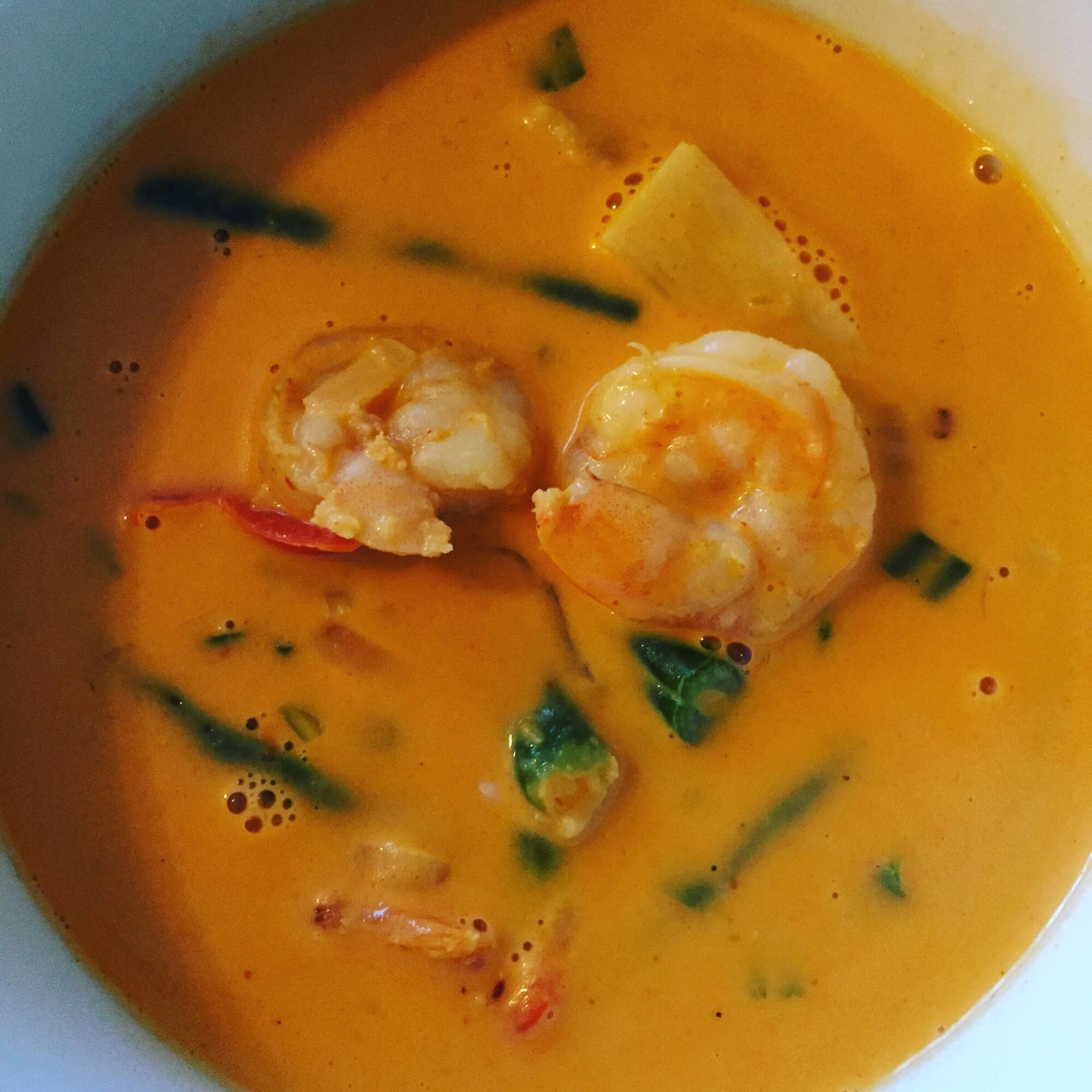 shrimp curry recipes to spice up your weeknights