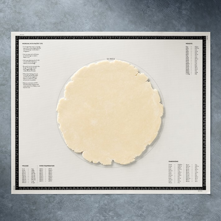 Open Kitchen by Williams Sonoma Pastry Mat