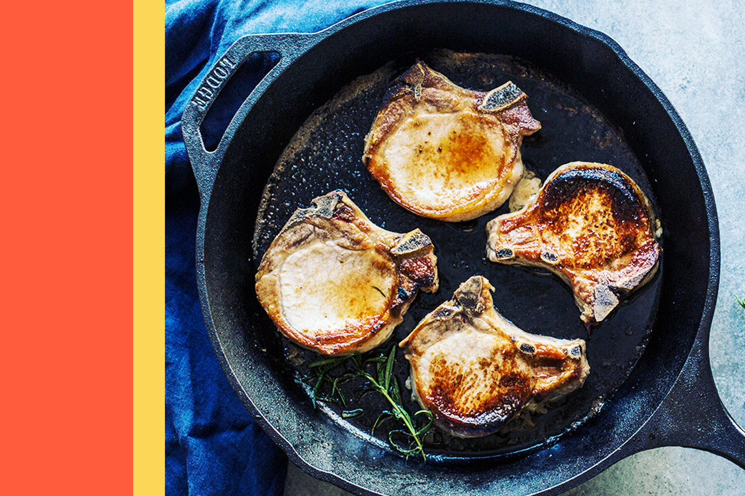 lodge skillet on sale for less than 20 right now