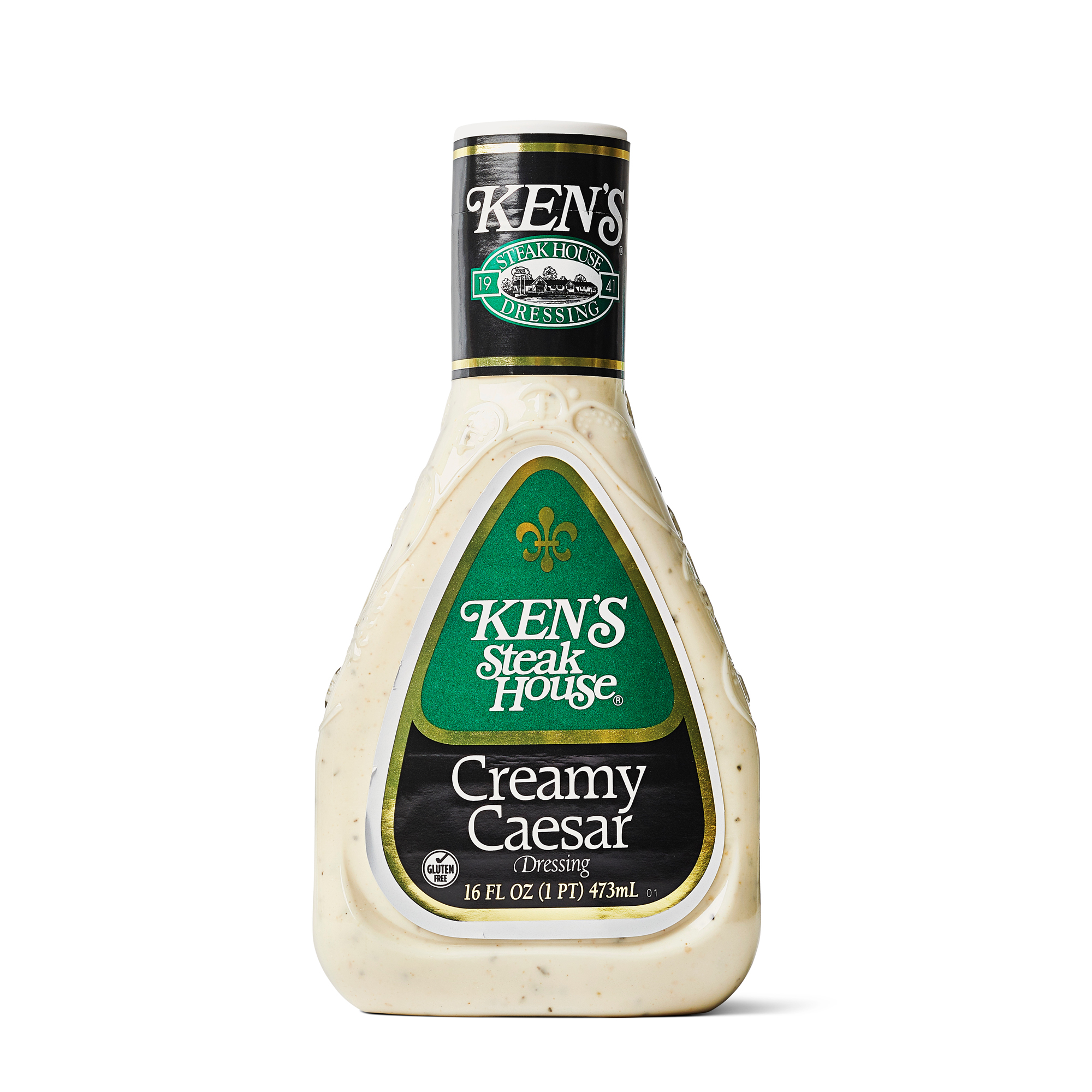 Salad Dressing: Ken's Foods
