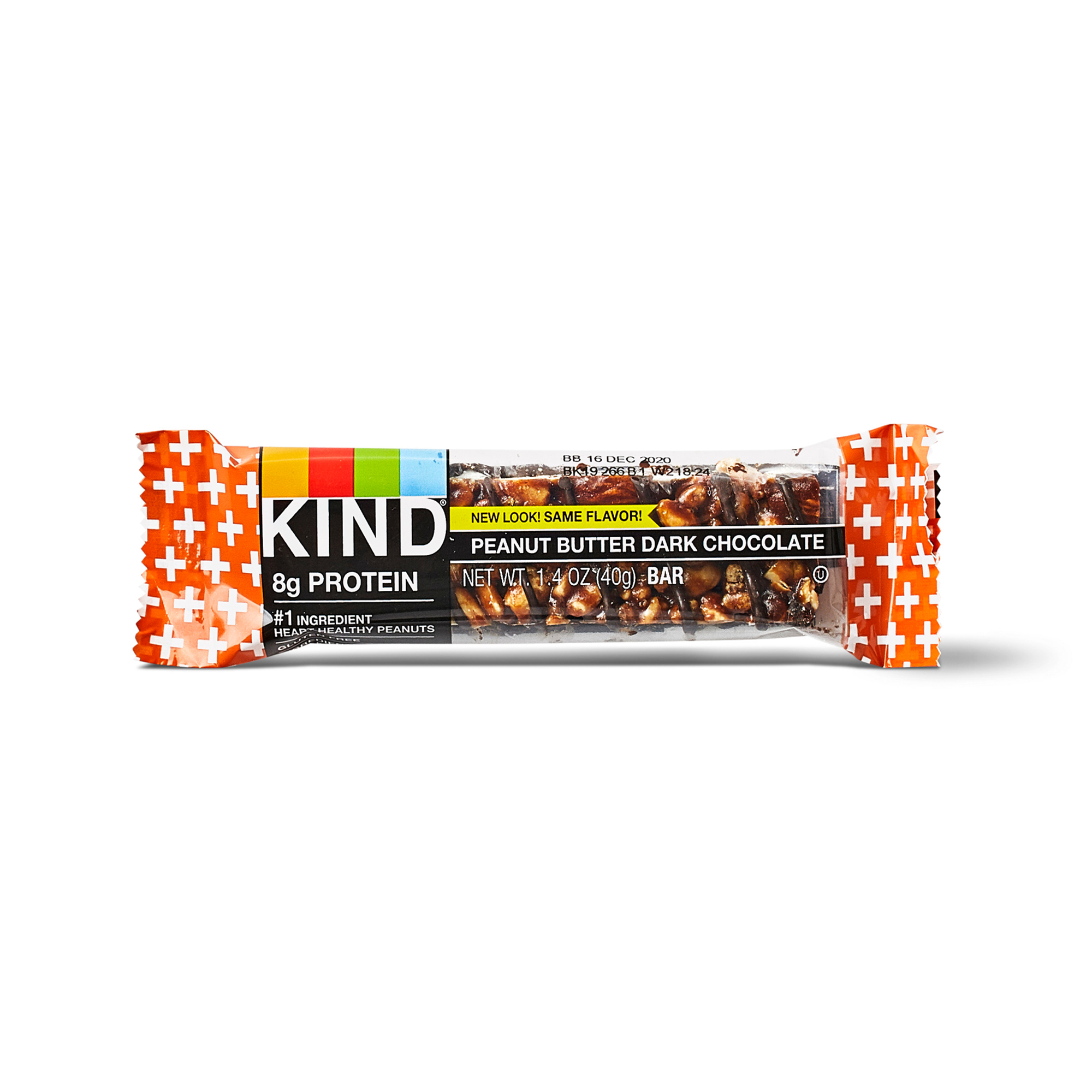 Snack Protein Bar: Kind