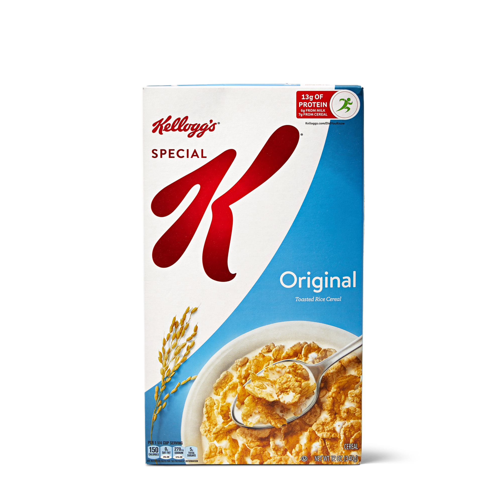 Special K box