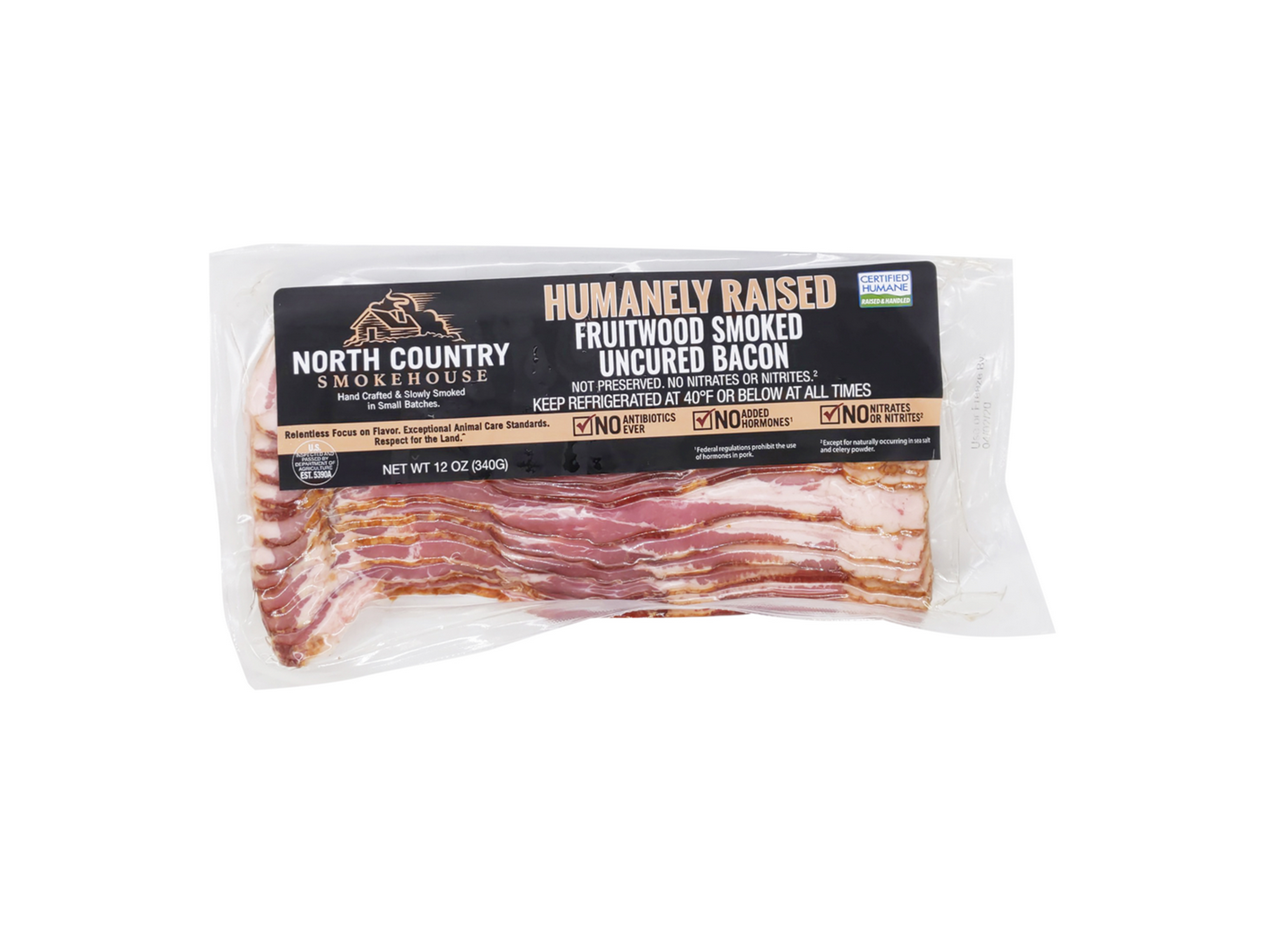 north country bacon image