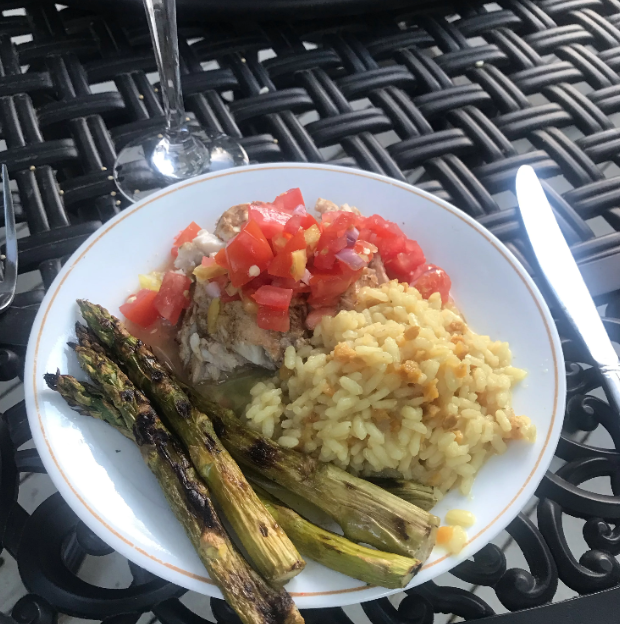 """""""This dish has always been my favorite, easy to make and easy to get the ingredients,"""" says recipe creator ELevo. """"Passed down from mum to me as a family delicacy."""""""