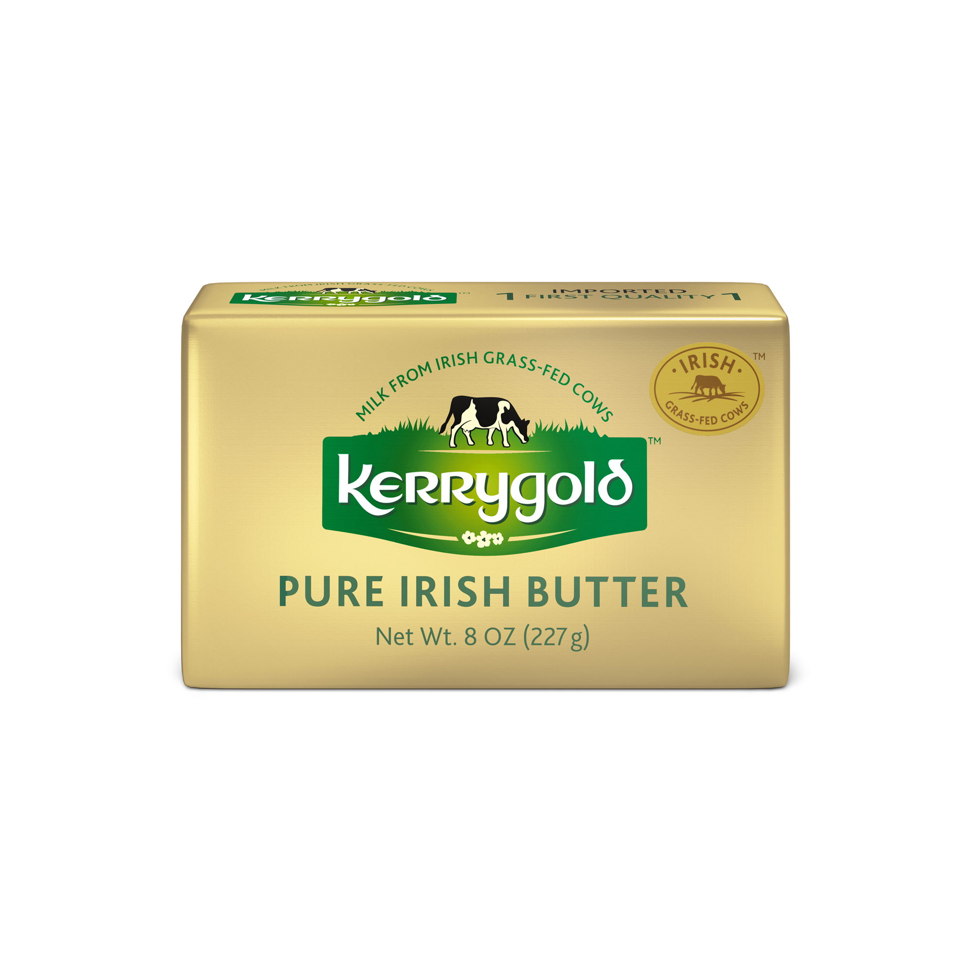 kerrygold 8 ounces salted