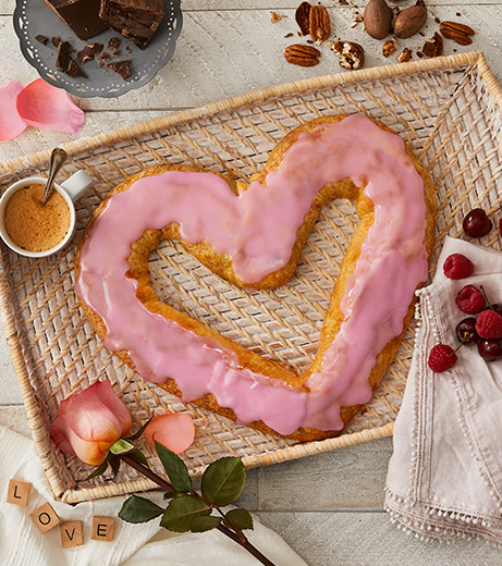 Valentine's Day Kringle