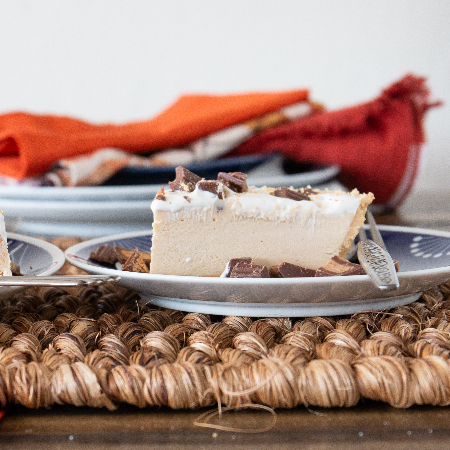 Kentucky, we were counting on you for a bourbon pecan pie, but we also applaud the second appearance of peanut butter pie on this list. Perhaps with such a big border with Indiana, it shouldn't be surprising the Bluegrass State likes this decadent dessert, too.