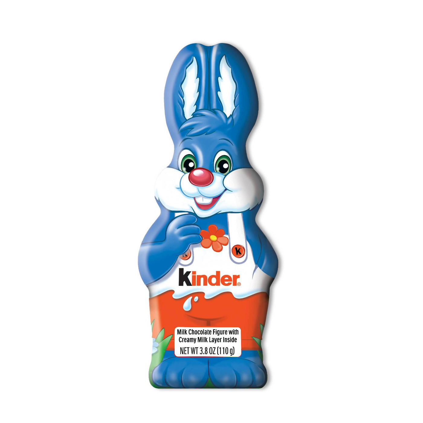 Kinder Easter Chocolate Bunny