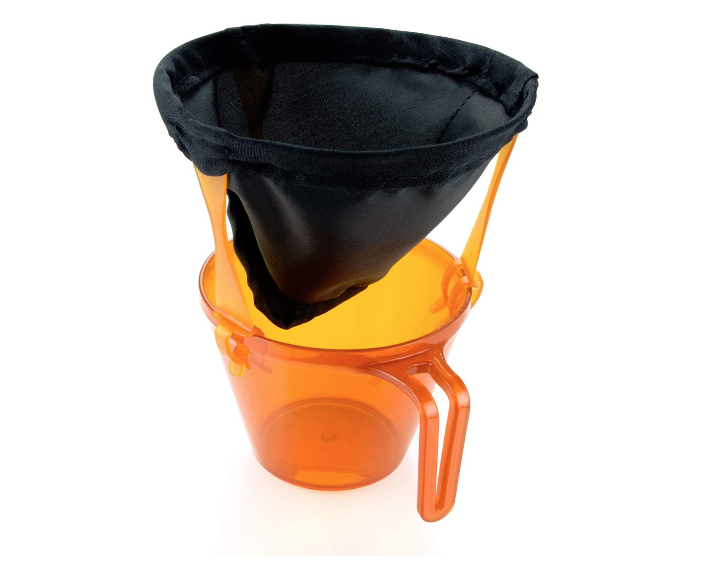 GSI Outdoors Ultralight Java Drip for Drip Coffee While Camping and Backpacking