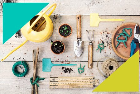 essential gardening tools for 2021