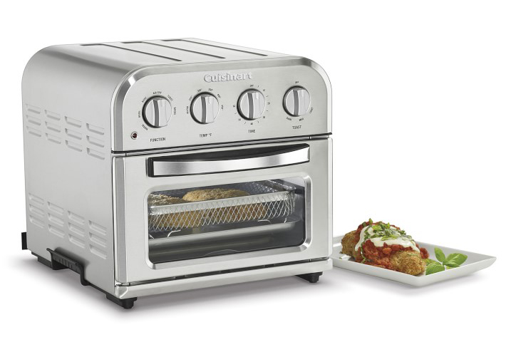 Cuisinart Compact AirFryer Toaster Oven