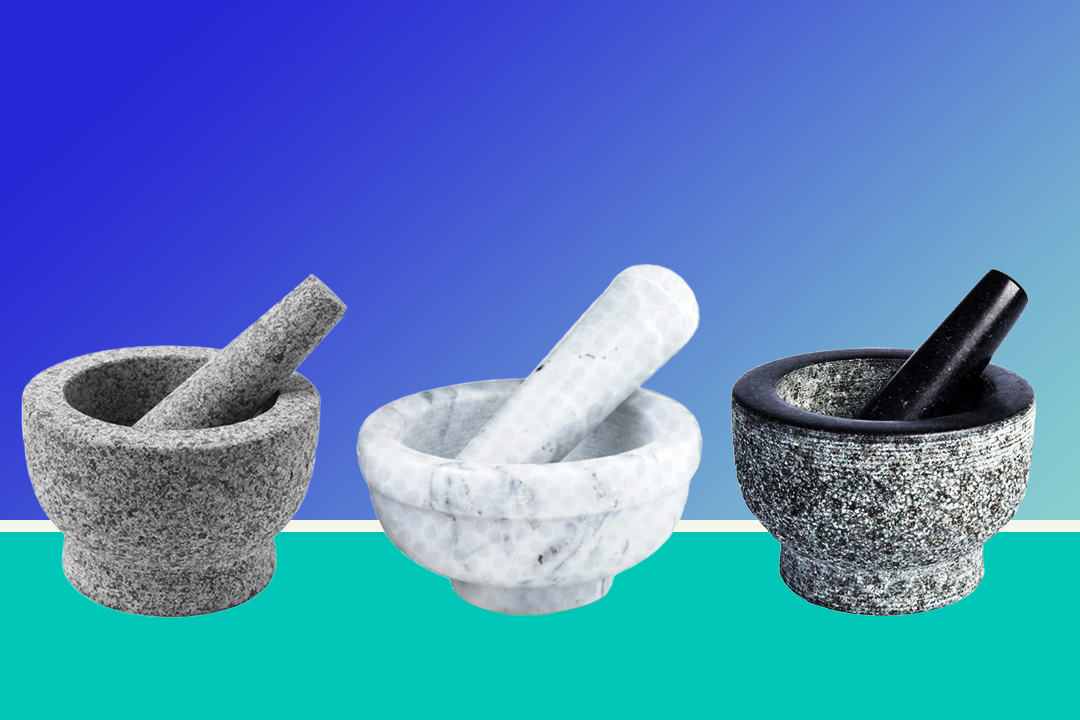 9 best mortar and pestle sets for 2021 according to reviews