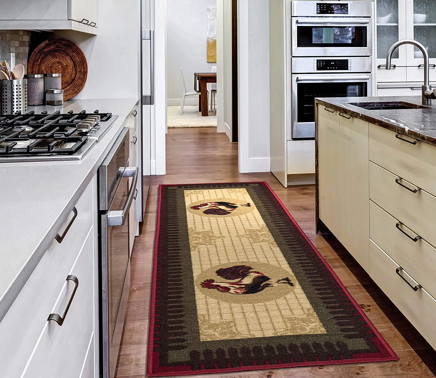 12 Best Kitchen Rugs For 2021 Area Rugs Runners And Kitchen Mats Allrecipes