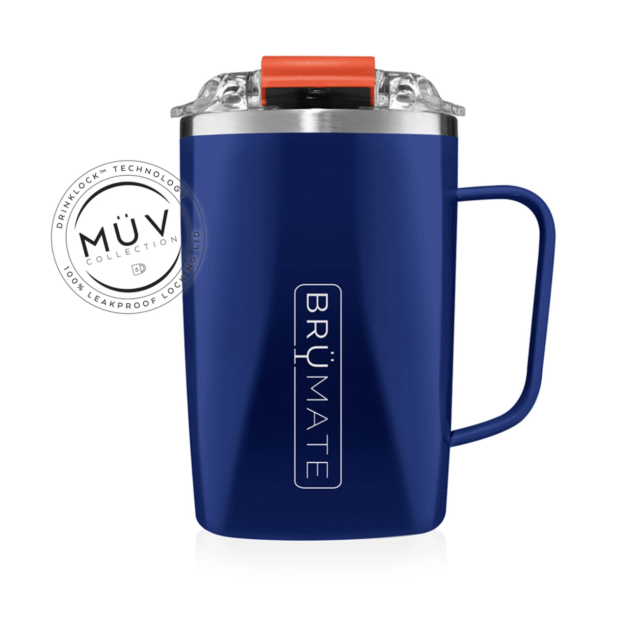 BrüMate Toddy - insulated coffee cup