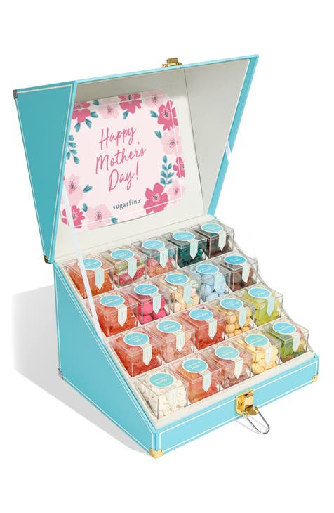 Sugarfina Mother's Day 20-Piece Candy Trunk
