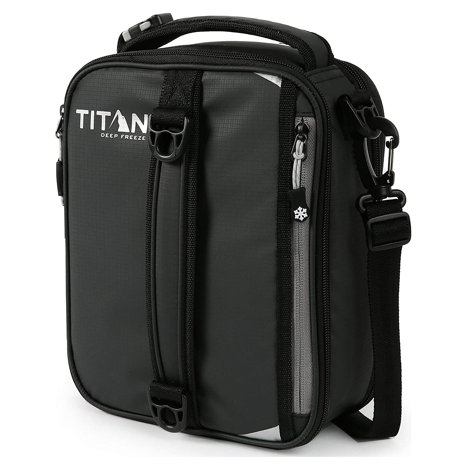 Arctic Zone Titan High Performance Insulated Expandable Lunch Pack