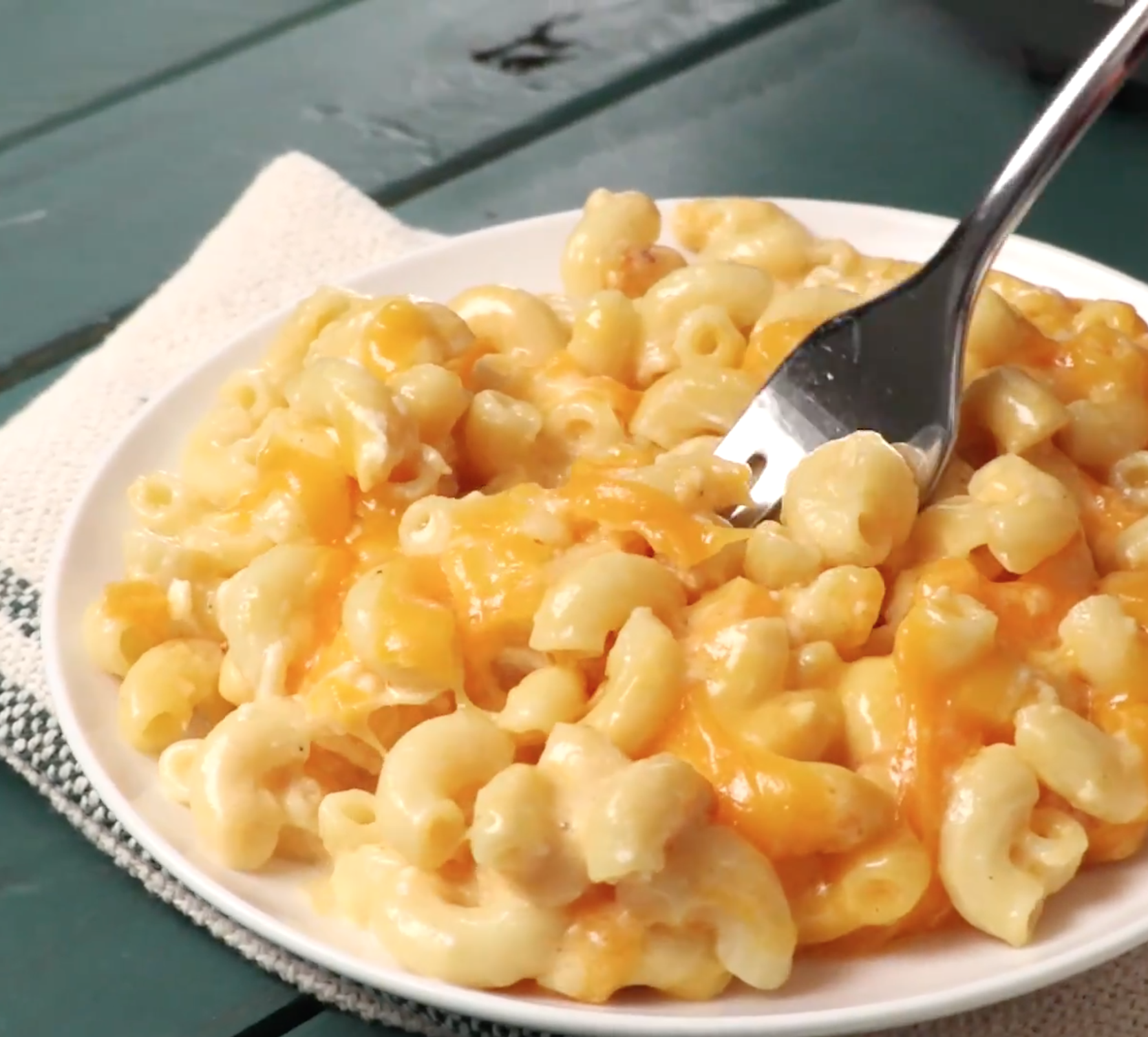 Best Crockpot Slow Cooker Macaroni And Cheese