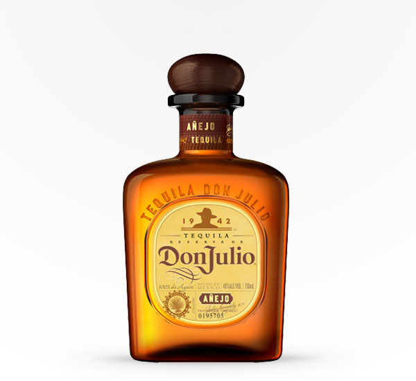 aged tequila by Don Julio
