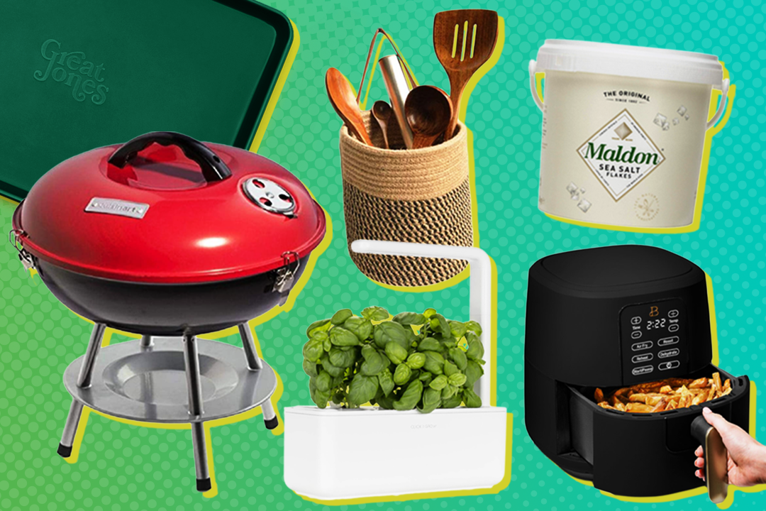 birthday gifts for people who love to cook