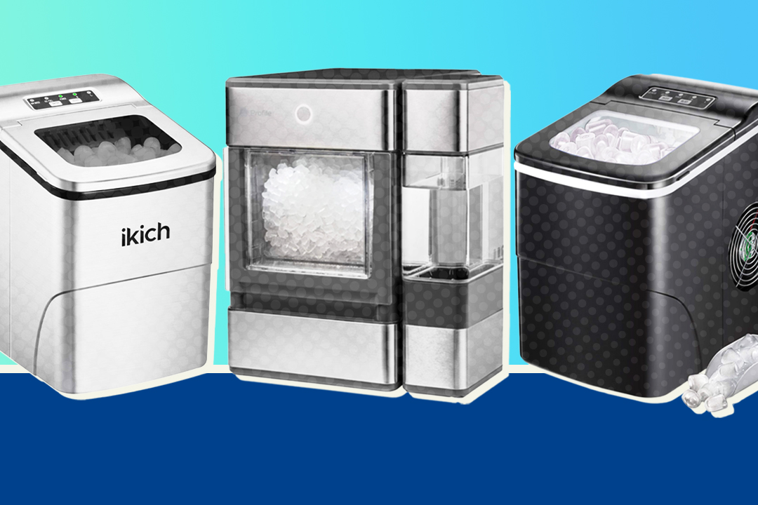 The 7 Best Ice Makers of 2021