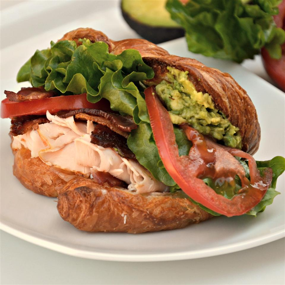 10 Turkey Sandwich Recipes to Upgrade Your Lunch