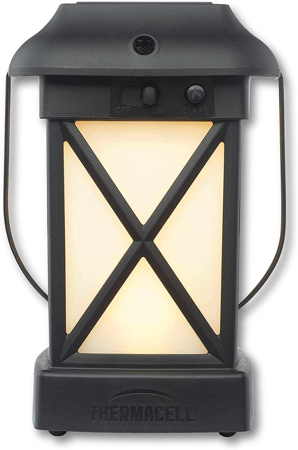 thermacell cambridge mosquito repellent lantern