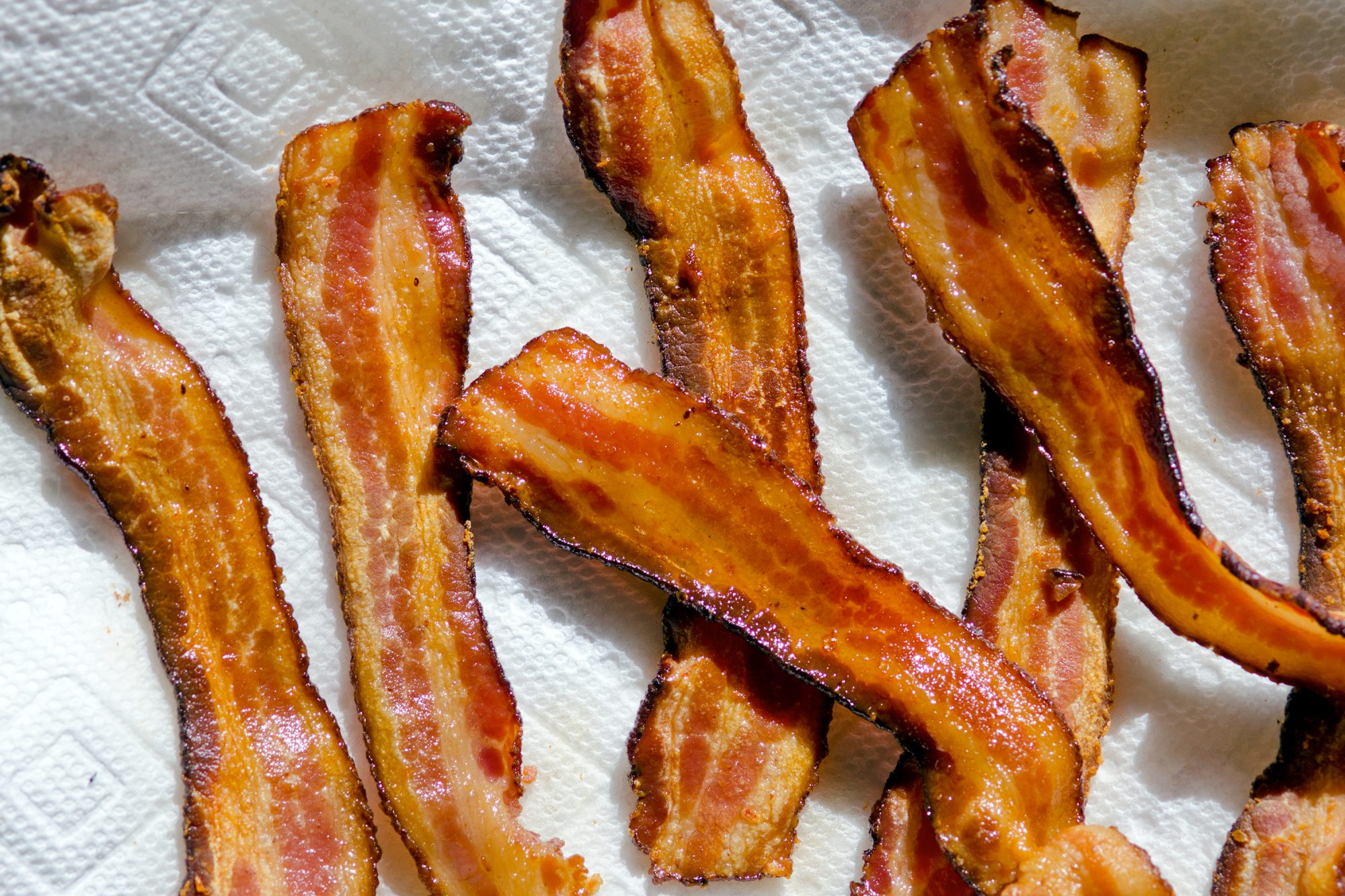 The Foolproof Way to Cook Bacon in the Microwave