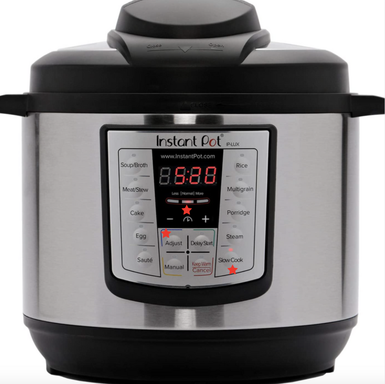 How to Use Your Instant Pot As a Slow Cooker