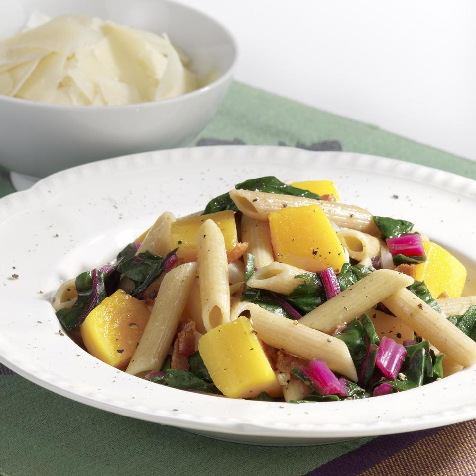 Healthy Penne Recipes