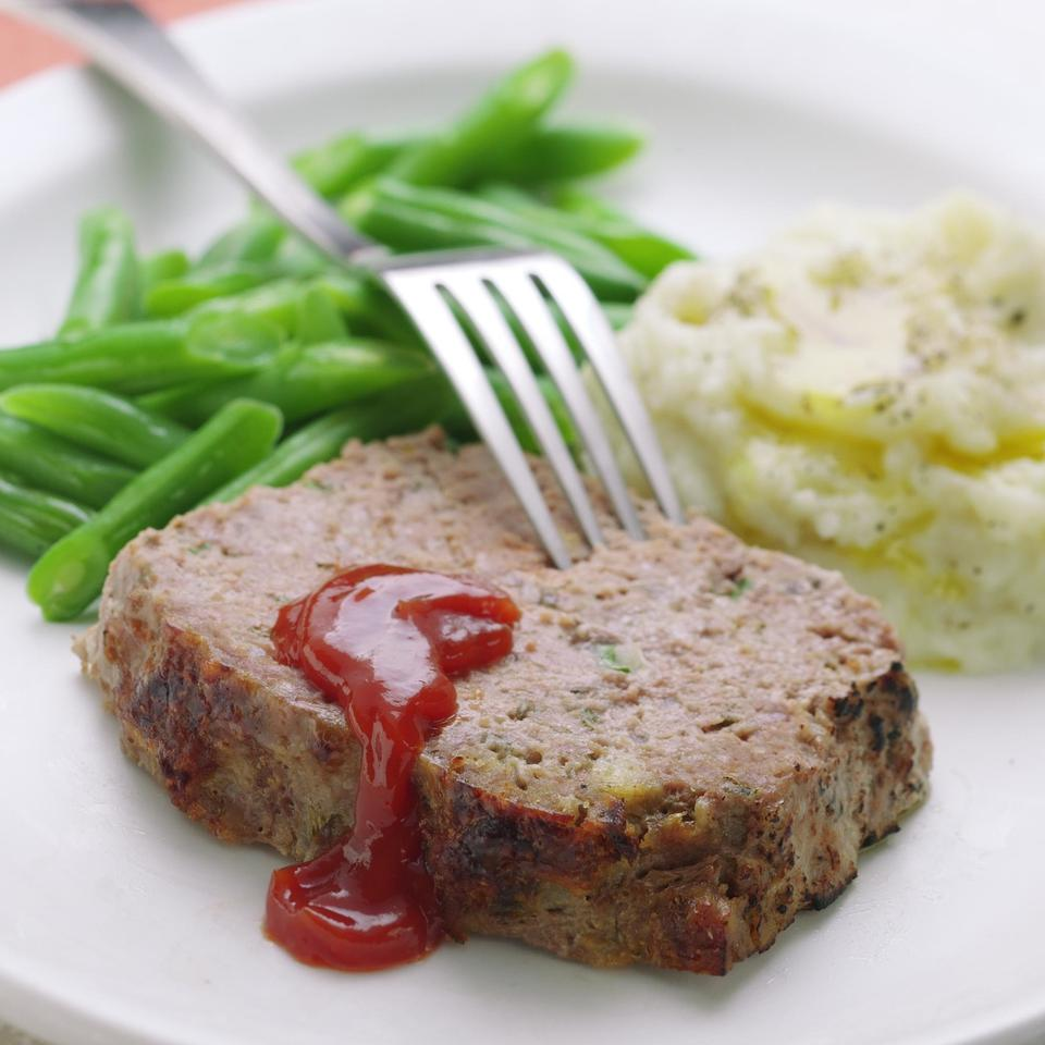 Healthy Turkey Meatloaf Recipes