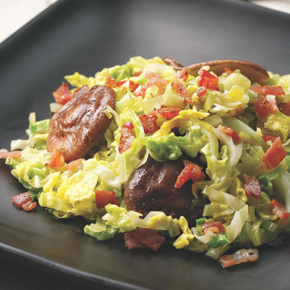Low-Calorie Cabbage Recipes