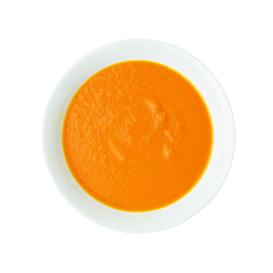 Healthy Carrot Soup Recipes