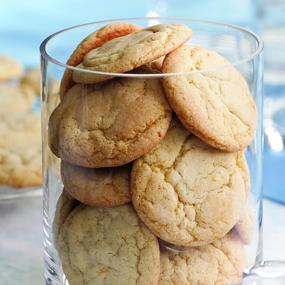 Healthy Easter Cookie Recipes