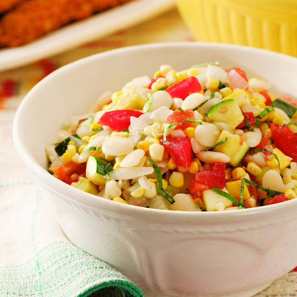 Healthy Corn Salad Recipes