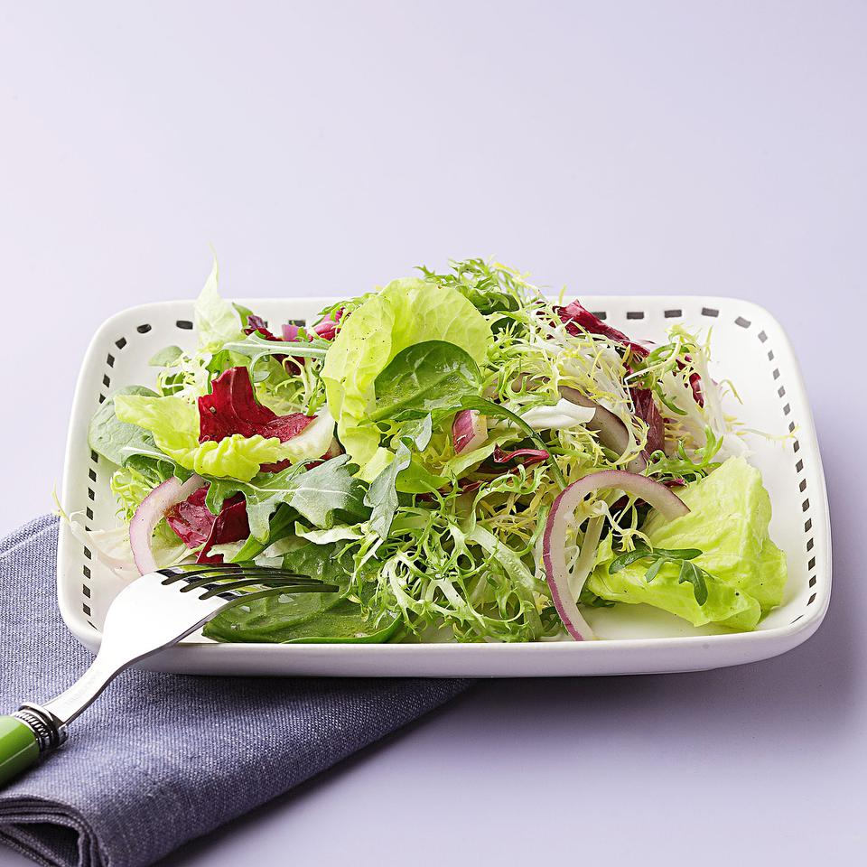 Healthy Lettuce Side Dish Recipes