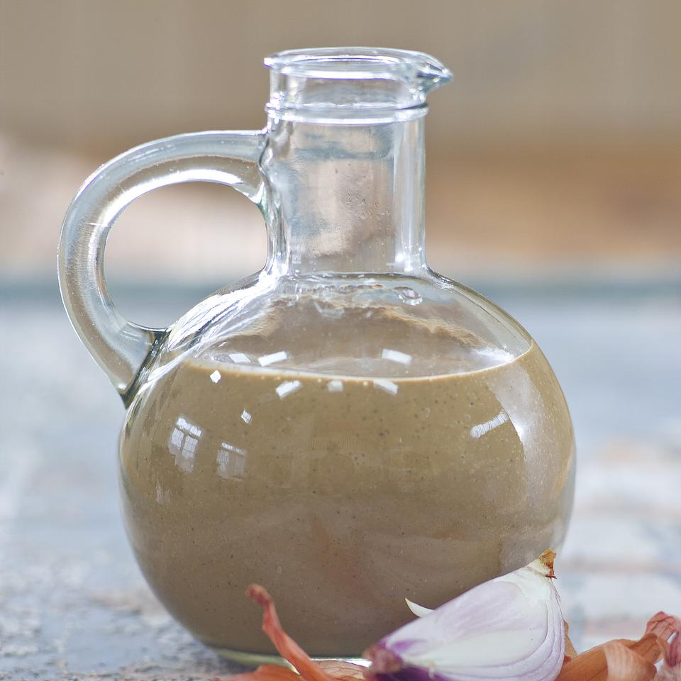 Balsamic Vinegar Salad Dressing Recipes