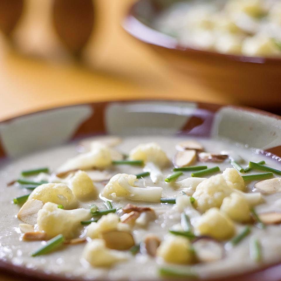 Healthy Cauliflower Soup Recipes