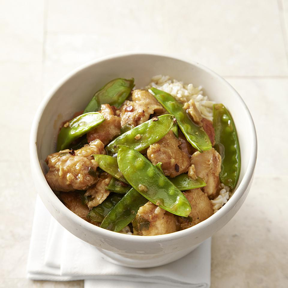 Healthy Chinese Chicken Recipes
