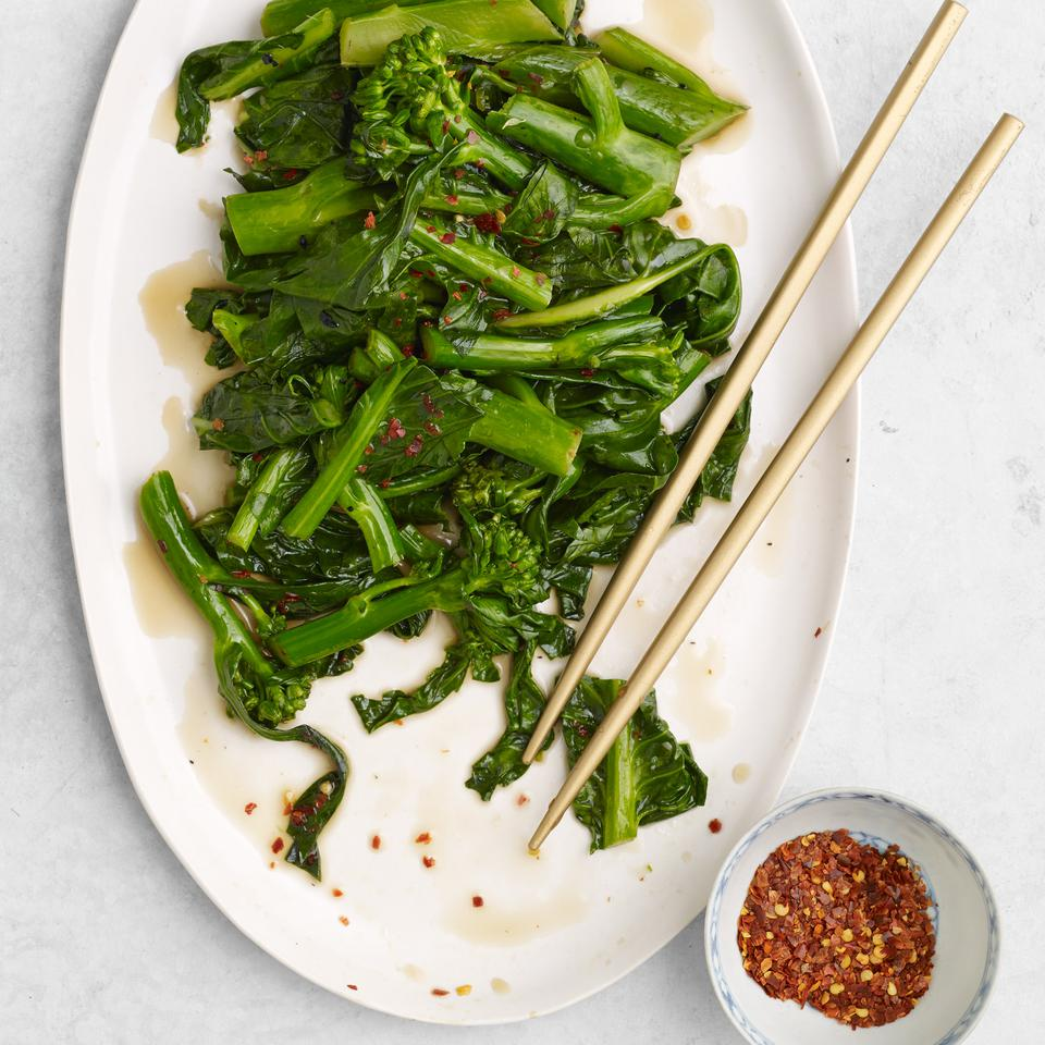 Healthy Chinese Stir Fry Recipes