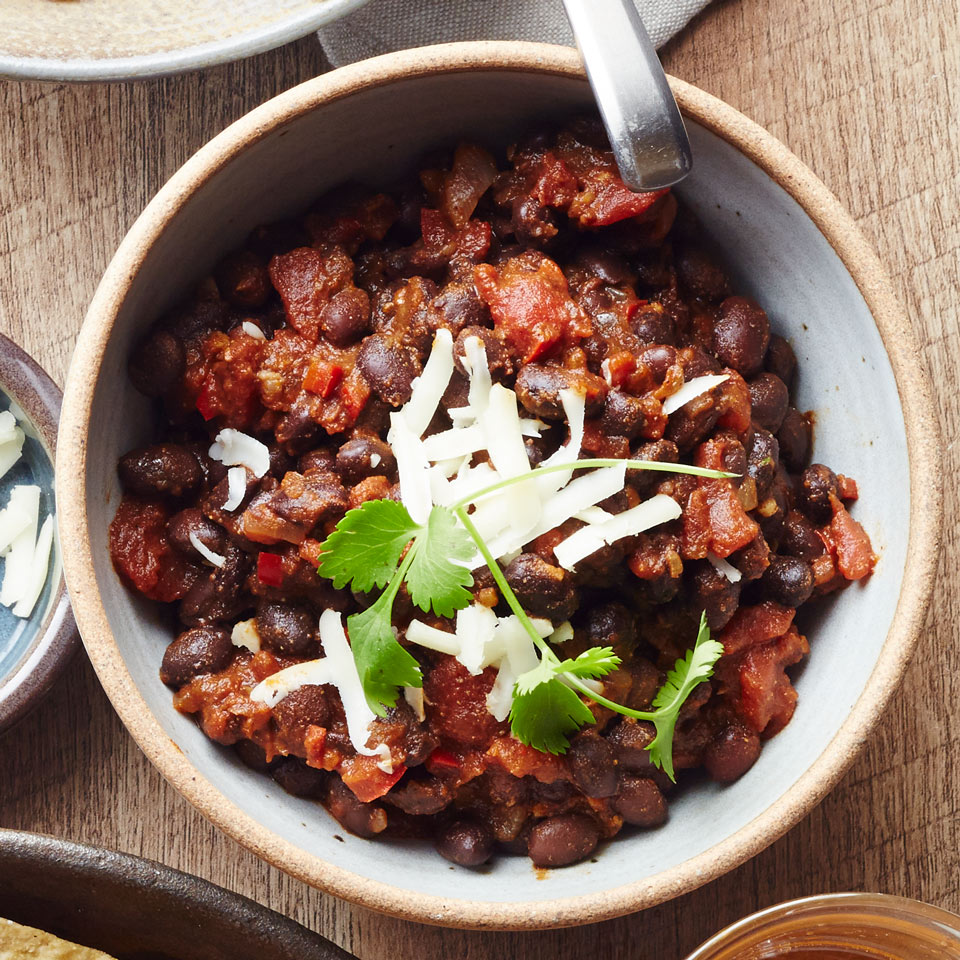Quick & Easy Chili Recipes