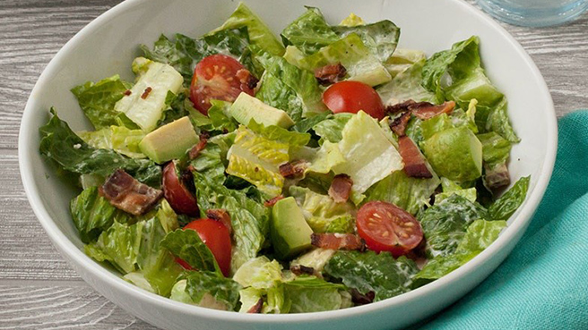 Healthy Lettuce Recipes
