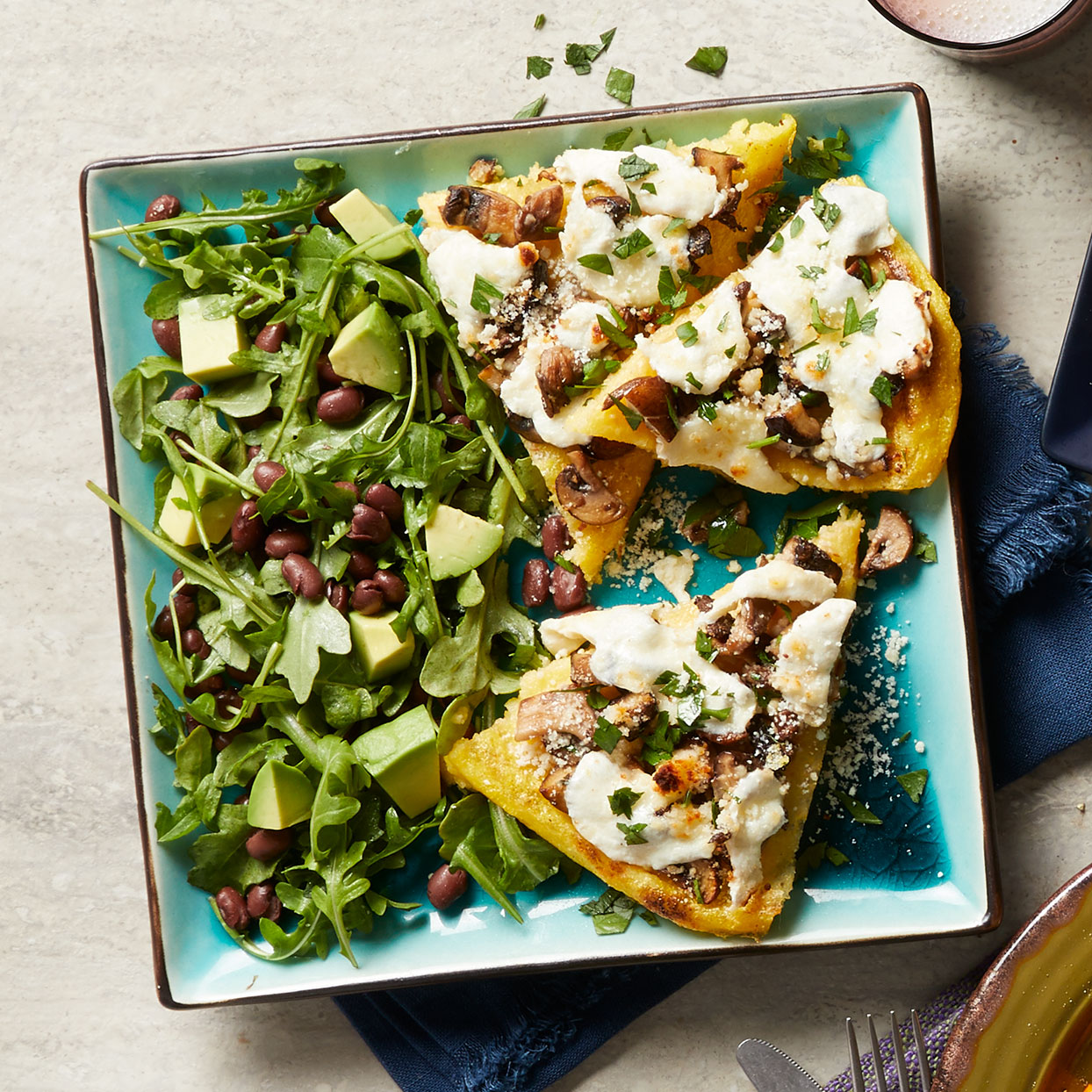 Low-Calorie Dinner Recipes for Two