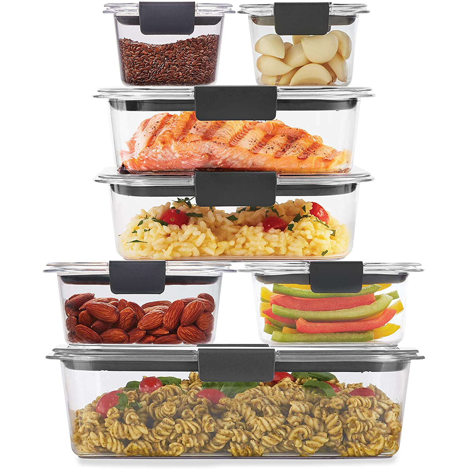 amazon prime day 2021 rubbermaid containers