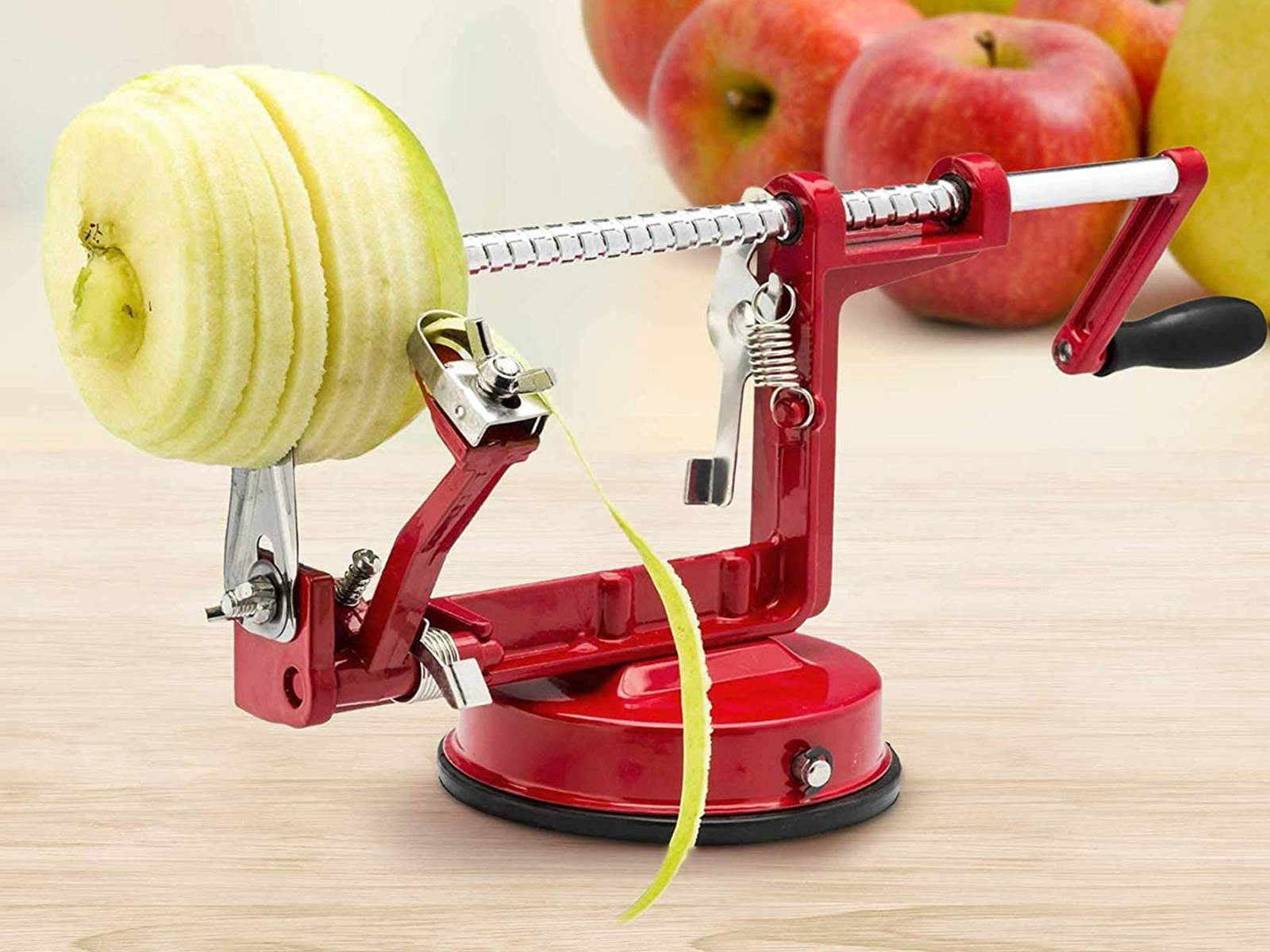 This Best-Selling Apple Peeler Is Perfect for Fall Baking