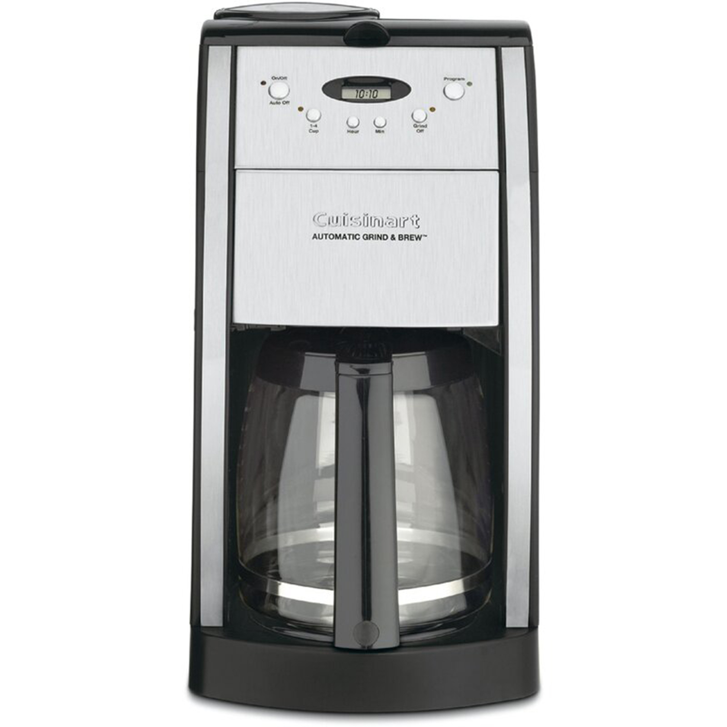 Cuisinart Grind & Brew 12 Cup Automatic Coffeemaker