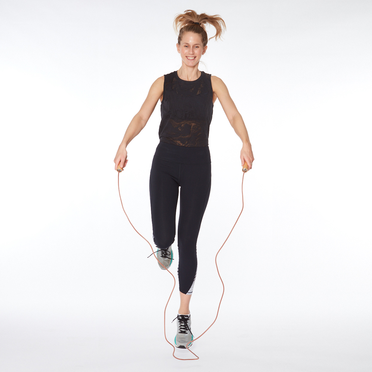 best workouts for women HIIT exercise