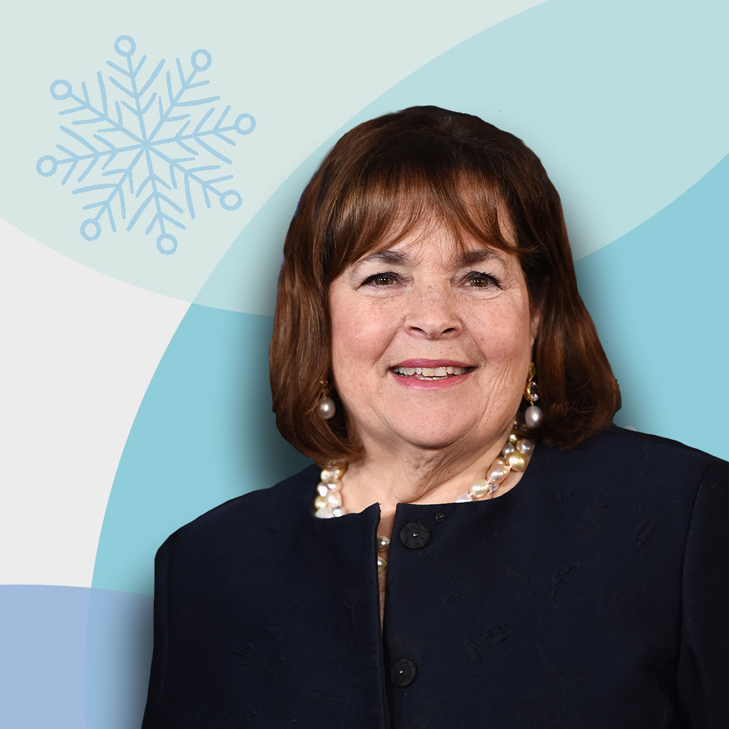 ina garten holiday background